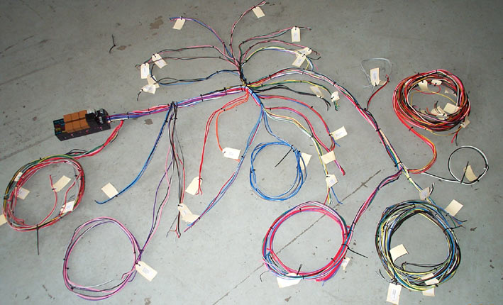 Remarkable Automotive Wiring Kits Wiring 101 Kwecapipaaccommodationcom